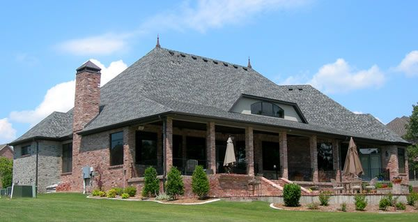 1000 Ideas About Stone House Plans On Pinterest Texas