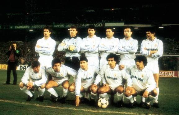 Vigesimo Segunda Liga.