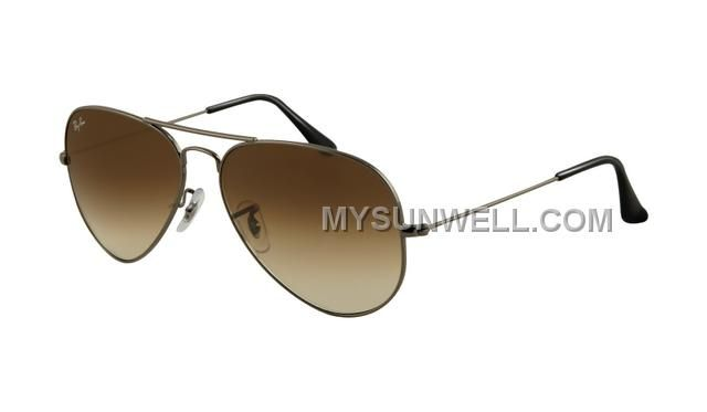 http://www.mysunwell.com/cheap-ray-ban-rb3025-aviator-sunglasses-gunmetal-frame-crystal-brown-g.html CHEAP RAY BAN RB3025 AVIATOR SUNGLASSES GUNMETAL FRAME CRYSTAL BROWN G Only $25.00 , Free Shipping!