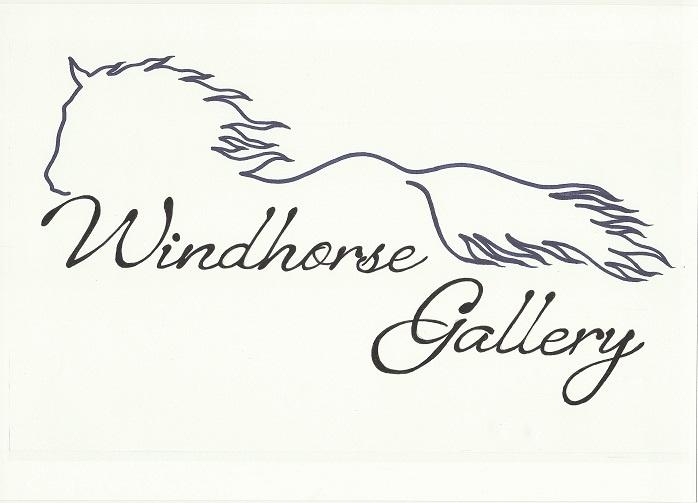 Windhorse Gallery Bangalow