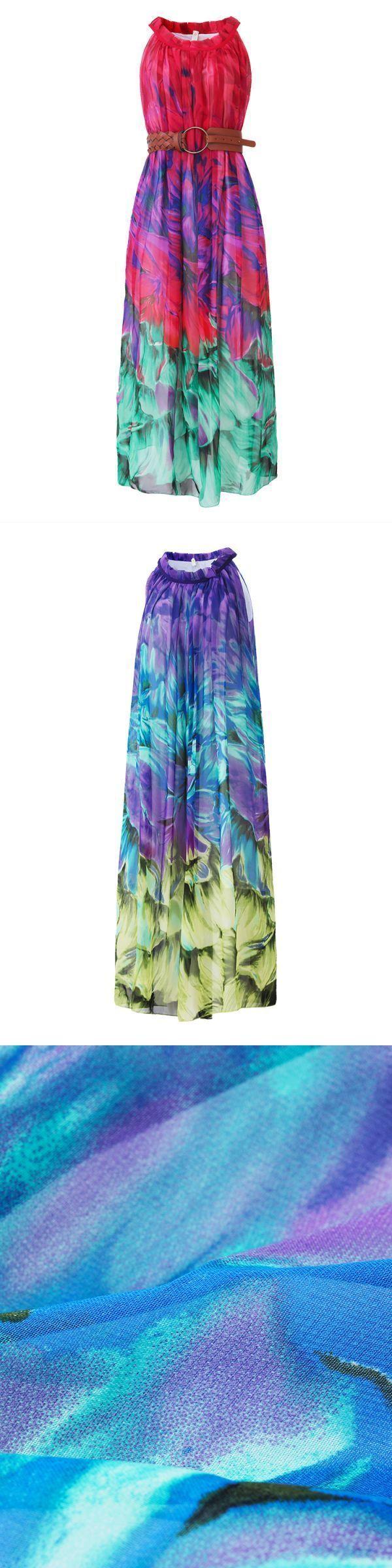 Maxi dress size 8 petite bohemian women sleeveless halter printed summer beach chiffon maxi dresses #maxi #dresses #utah #maxi #dresses #zara #india #v #neck #maxi #dresses #v #neck #maxi #dresses #uk