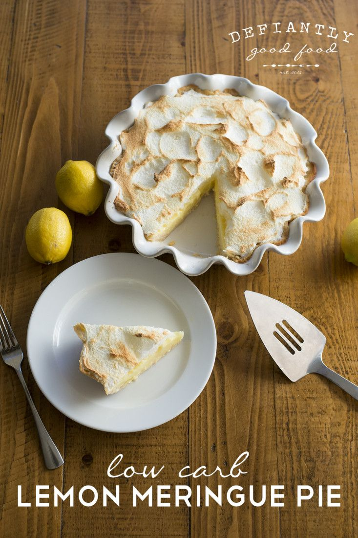 Growing up, I remember my grandmother making the best Lemon Meringue Pie. There are family legends about her pie.Read more...