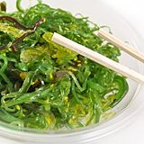 Seaweed Salad - A quick to prepare and very nutritious recipe that is high in minerals, protein, calcium, fiber, and more.