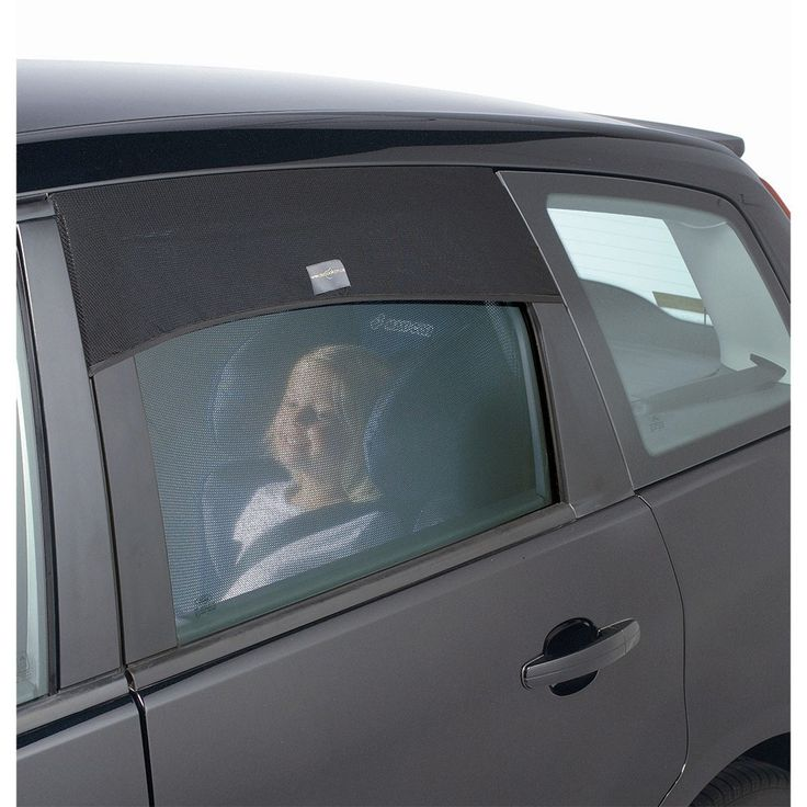 autoshade Twin Pack Rectangular (With images) Car