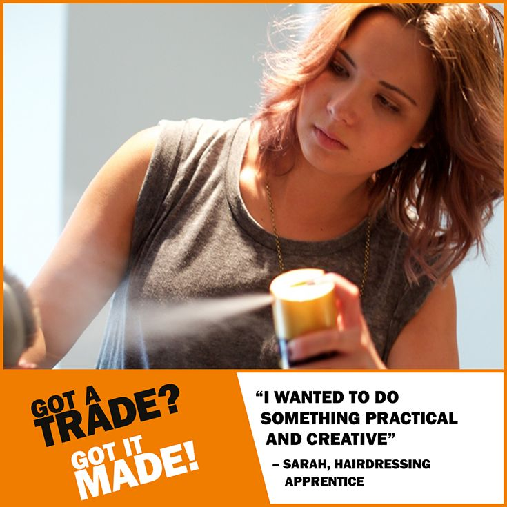 If you know someone looking for a #trade #career, send them to www.gotatrade.co.nz