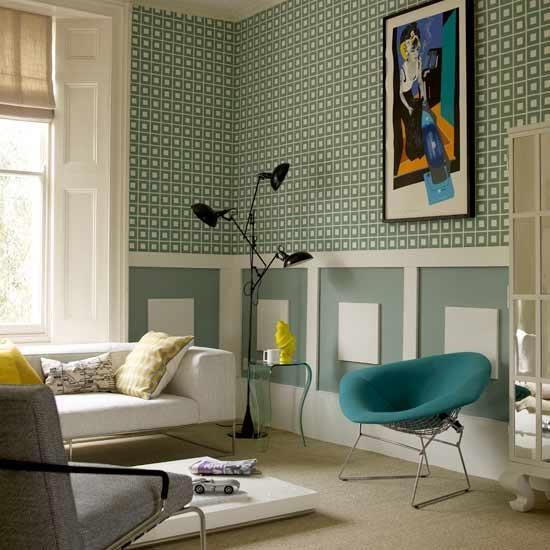 Retro Interior Ideas