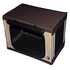 Pet Gear Sahara Travel Lite Soft Crates for Dogs From 15 to 70 lbs