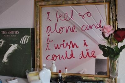 oh no im gonna die alone - marina and the diamonds