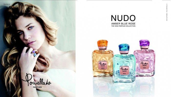#Pomellato: Duftjuwelen aus #Mailand » point rouge Magazin #neu #luxus #duft #damenduft #sinnlich #pastellfarben