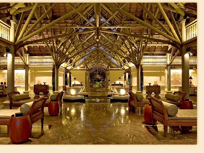 Le Prince Maurice Hotel, Mauritius