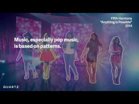 The 'Millennial Whoop' is Taking Over Pop Music (2 minutes, 2016)   Channel…
