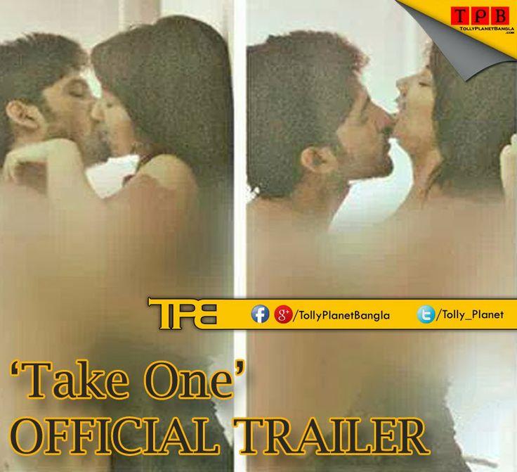 TAKE ONE(2014) - Official Trailer Starring - Swastika Mukherjee , Rahul Banerjee , Vikramjit Chaudhury , Arindam Sil , Anwesha Mukherjee & Others  Writer & Director - Mainak Bhaumik Producer - Firdausul Hasan , Prabal Halder Associate producer - Arindam Sil Executive producer - Abhishek Bagchi , Mita Pal Associate Director - Prasenjit Biswas