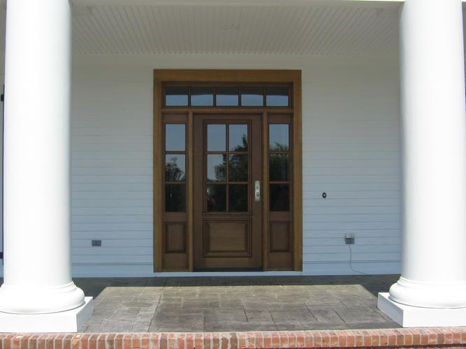 Front Door Hardware Craftsman