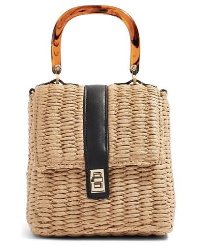 b5fcb4ed8 The Woven Bags We Are Obsessed With for Summer   THE EVERYGIRL IN ...
