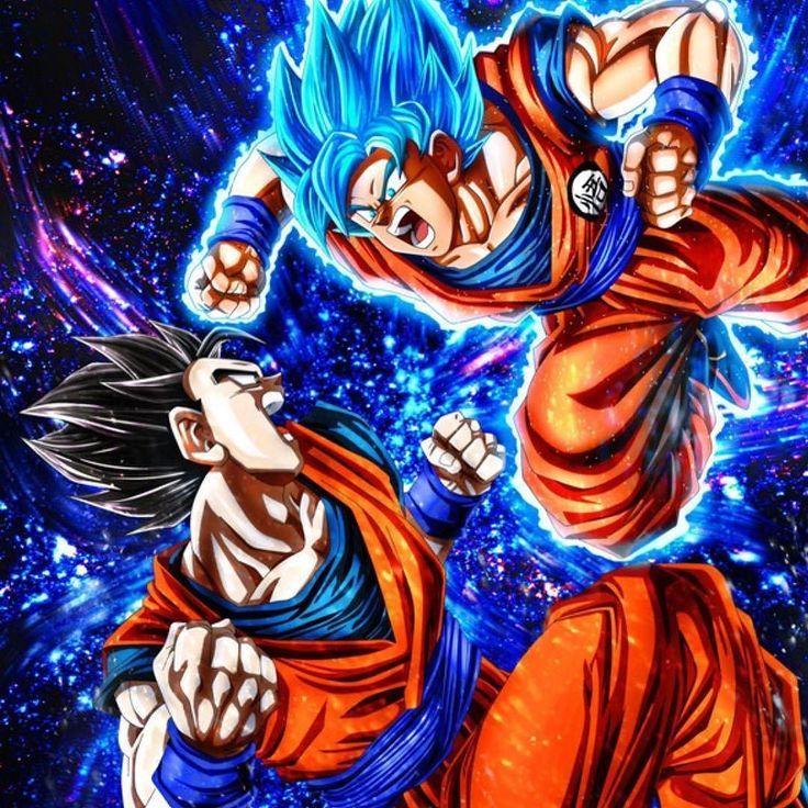 Mystic Gohan vs Goku SSB ---------ignore tags---------------- #db #dbz #dbs #dragonballz #dragonballsuper #anime #manga #goku #Vegeta #gogeta #vegito #saiyan #gohan #krillin #trunks #battleofgods #funimation #ultrainstinct #bulma #whis #beerus #hit #jiren #android18 #frieza #akiratoriyama #ssj4 #ssj3 - Visit now for 3D Dragon Ball Z compression shirts now on sale! #dragonball #dbz #dragonballsuper