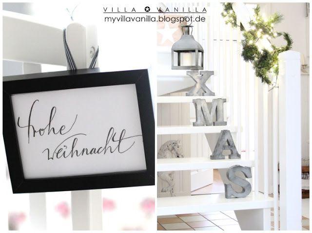 Villa ✪ Vanilla: 1. Advent