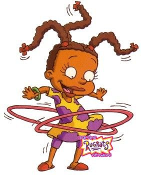 rugrats characters | Susie Carmichael - Rugrats Wiki