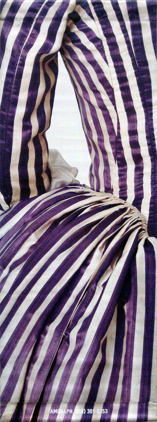 Fashioning Fashion: Robe à L'anglaise | BetterWall.com
