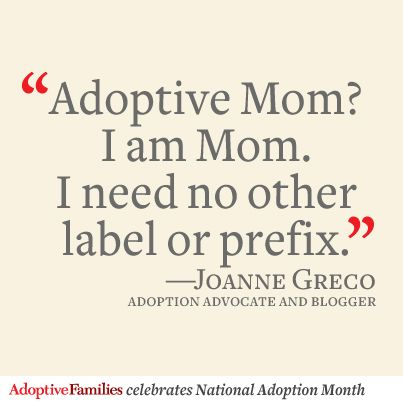Quotes About Adoption Adorable 57 Best Adoption Quotes Images On Pinterest  Adoption Quotes .