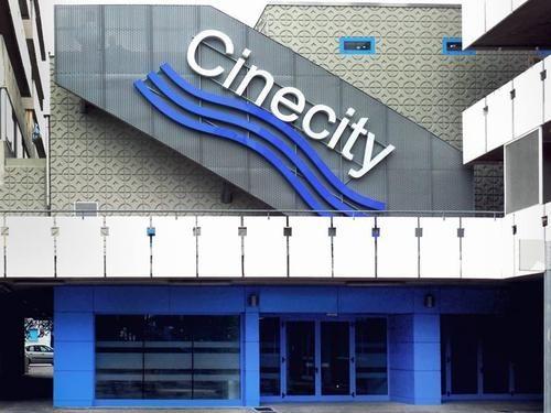Programmazione cinema Cinecity Lignano