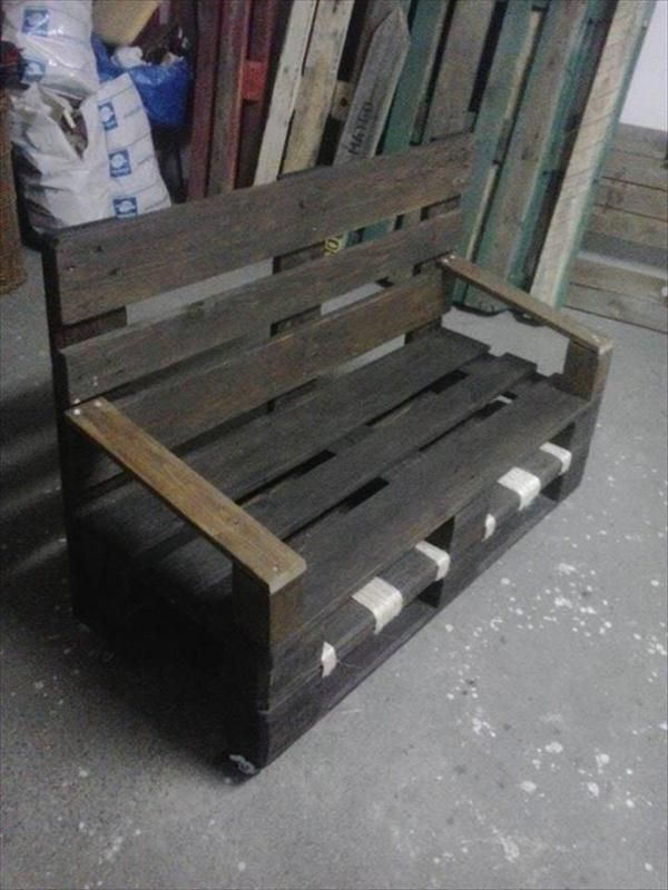 40 best images about pallets into prizes on pinterest for How do you spell pallets