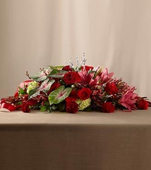 One and Only Altar Arrangement .. $329