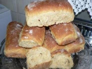 Receita de Pão caseiro com grãos e mel - Tudo Gostoso