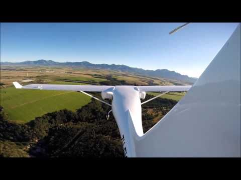 Jabiru Twin Test 29 July 2014 - YouTube