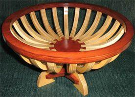 Planos para calados en madera con sierra de marquetería