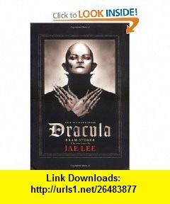 The Illustrated Dracula (Penguin Illustrated Classics) (9780142005156) Bram Stoker, Jae Lee , ISBN-10: 0142005150  , ISBN-13: 978-0142005156 ,  , tutorials , pdf , ebook , torrent , downloads , rapidshare , filesonic , hotfile , megaupload , fileserve