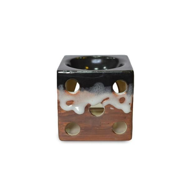 Buy Dice Ceramic Diffuser For Home Decoration !