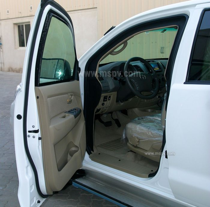 Toyota Hilux Vigo                 http://www.mspv.in/contact