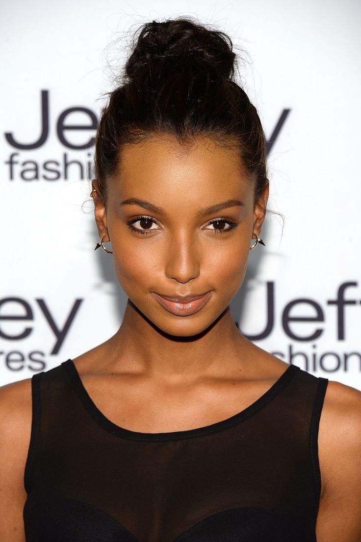 Chris hyndman hair piece - Jasmine Tookes Google Search