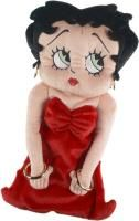 Betty Boop Red Golf Headcover