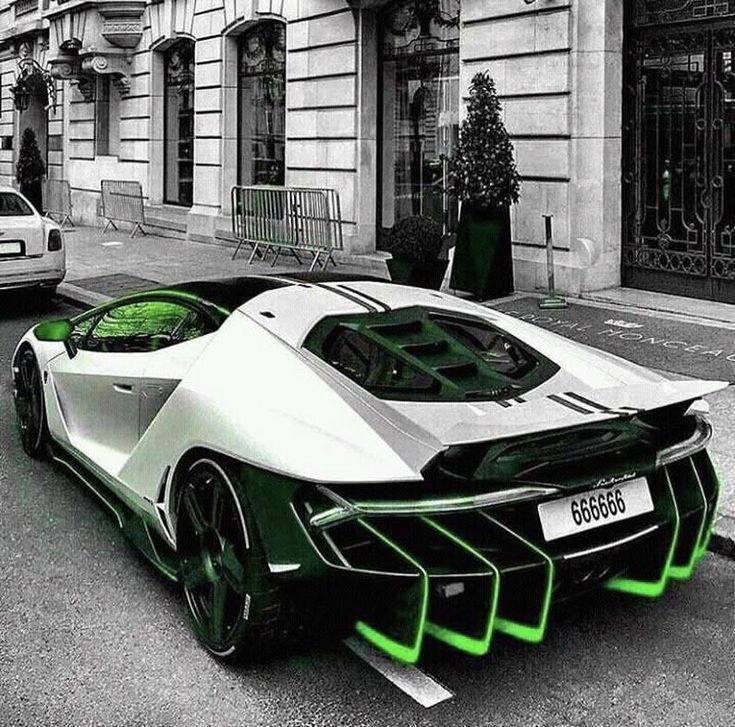 Nice Cool cars 2020 Centenario CAPSA SUSUN