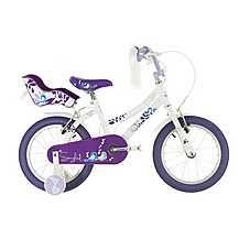 "image of Raleigh Songbird Girls Bike - 16"""