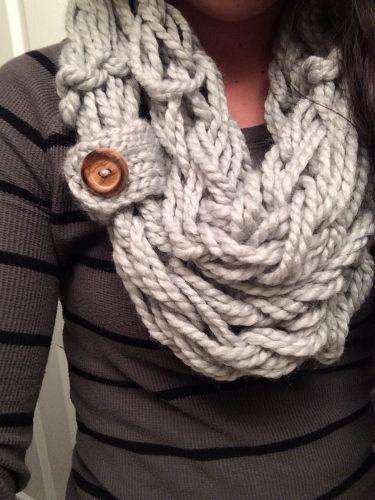 gola feminina em lã