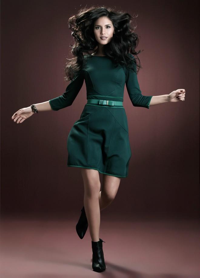 APPLELINE Elbise Markafoni'de 74,00 TL yerine 29,99 TL! Satın almak için: http://www.markafoni.com/product/3344417/