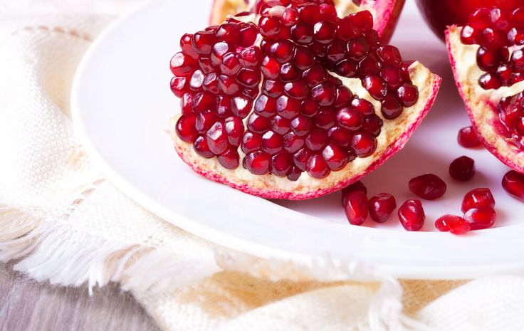 Learn how to select store and serve pomegranate. You will love this sweet and tart fruit and each of these pomegranate recipes!