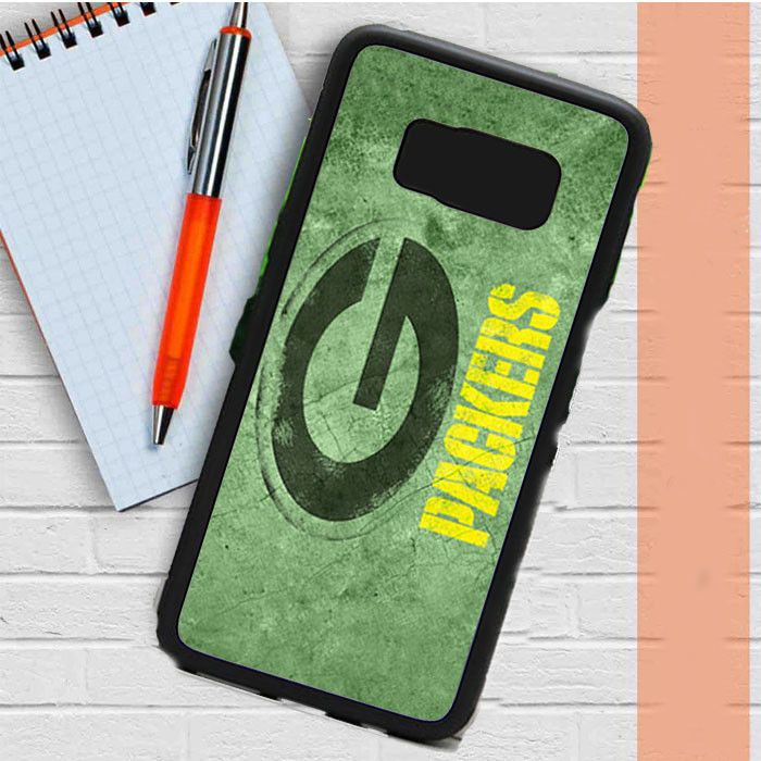 Green Packers Green Wall Landscape Samsung Galaxy S8 Plus Case Dewantary