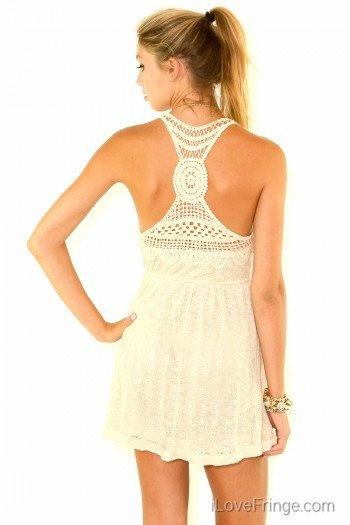 Indie Dress