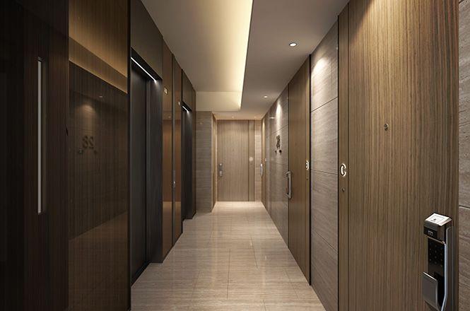 Decoratie Interieur Corridor : Best hotel corridors images hotel corridor