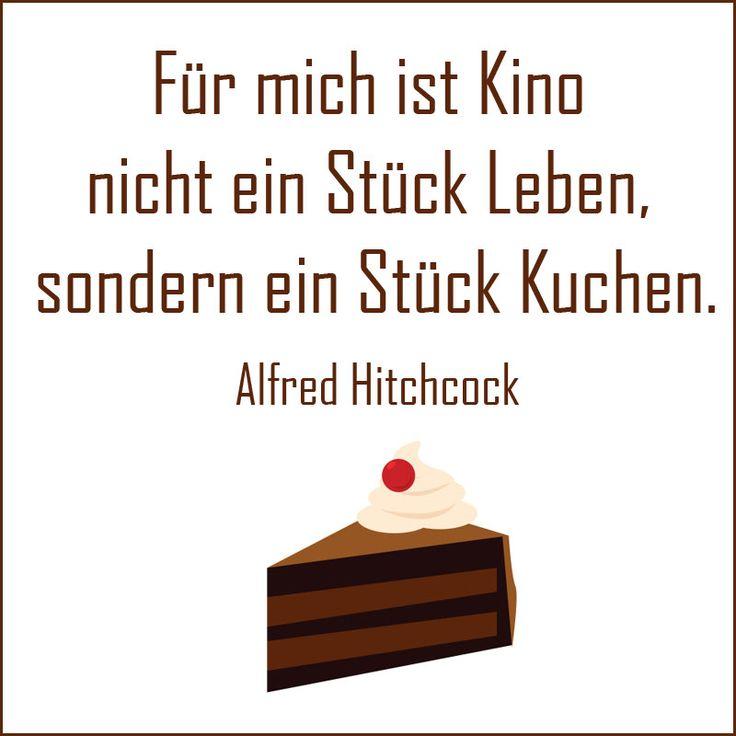 Heute vor 115 Jahren wurde Alfred Hitchcock geboren. Was ist Ihr Lieblingsfilm von ihm?