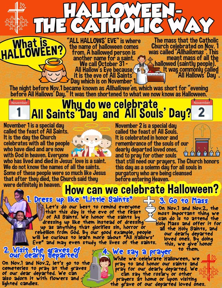 Celebrate Halloween in a 'holier' way: A list of saint-inspired events | Health And Family, Lifestyle Features, The Philippine Star | philstar.com