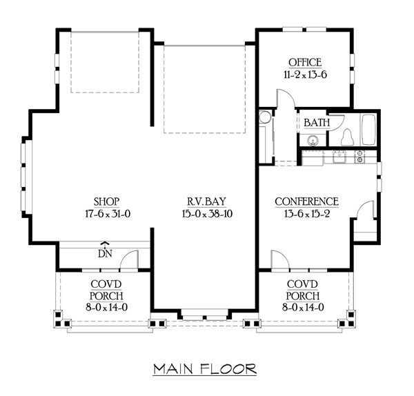 Garage Plan 95826 At Familyhomeplans Com: 17 Best Images About Dream Home