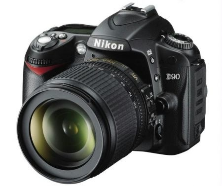 #Nikon D90 #Camera With Nikon Af-s 18-55,55-300m best price in India at Rs. 79,900. shop New Nikon D90 Camera With Nikon Af-s 18-55,55-300m online - Cameras & Optics from Rediff Shopping.