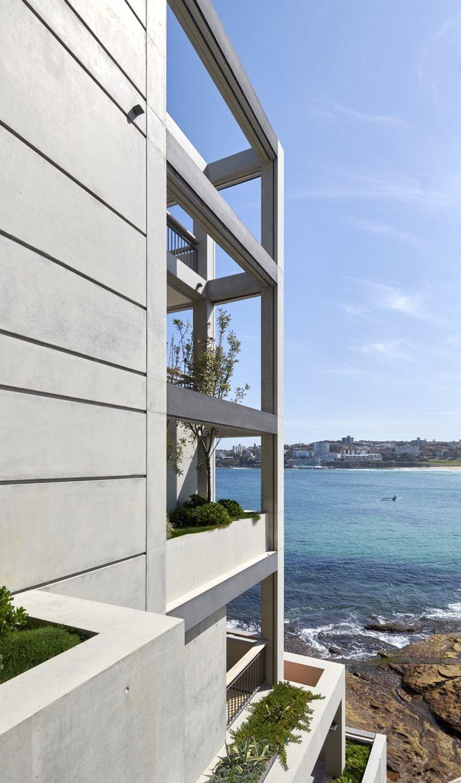 Tobias Partners - Deepwater House