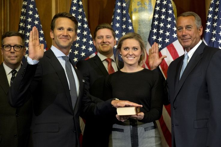 """""""delete photos"""" Republican Aaron Schock's communications director instructed during the news interview tour of his 'Downton Abbey'-inspired office said to be a nearly $100,000 renovation. Schock originally would not talk about it; he resigned March 17, 2015 - The Washington Post"""