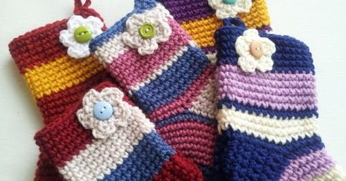 366 besten crochet and knitting Bilder auf Pinterest | Anleitungen ...