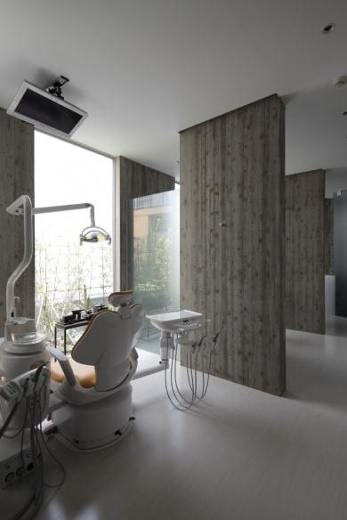 B Dental Clinic by Masao Yahagi Architects | Fukuoka | world-architects.com